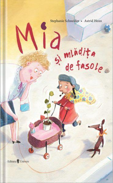 Mia și mlădița de fasole [0]