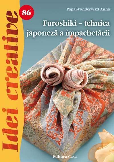 Furoshiki - tehnica japoneză a împachetării - Idei creative 86 0