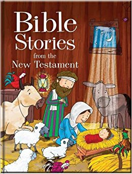 Bible Stories for the New Testament 0