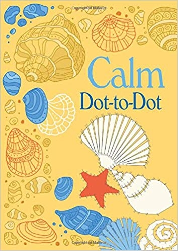 Calm dot-to-dot 0