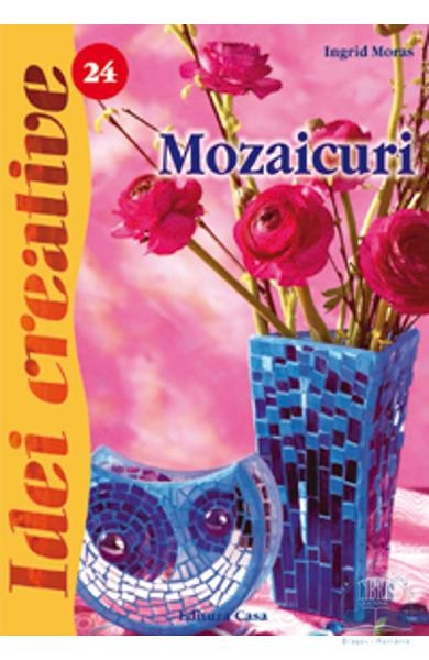 Idei creative nr.24-Mozaicuri 0