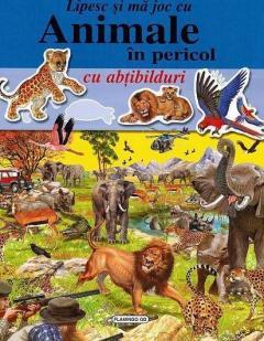 Lipesc si ma joc cu animale in pericol [0]