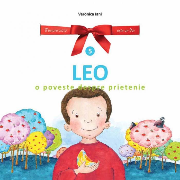 Leo. O poveste despre prietenie [0]