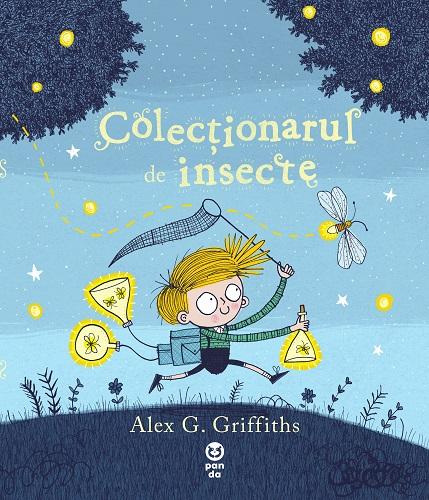 Colectionarul de insecte [0]