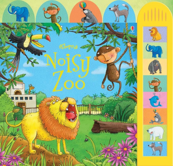 Noisy Zoo 0