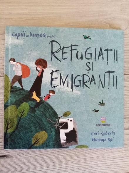 Carte rănită - Refugiații și emigranții [0]