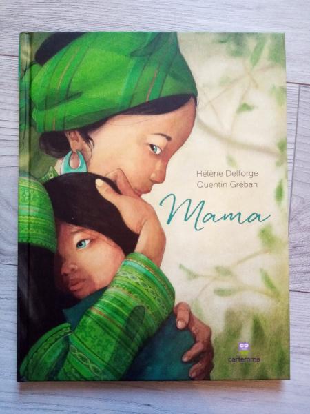 Carte rănită - Mama 0