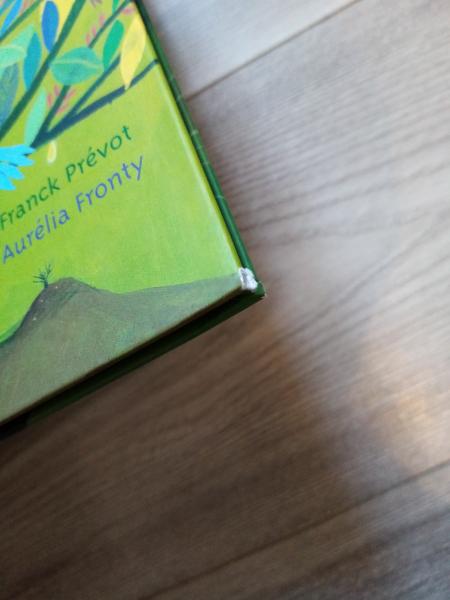 Carte rănită - Wangari Maathai femeia care a plantat milioane de copaci 2