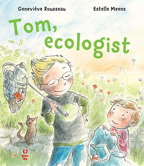 Tom, ecologist [0]