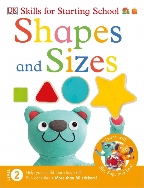 Shapes and Sizes 0