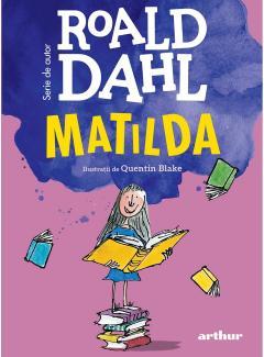 Matilda--format mare 0