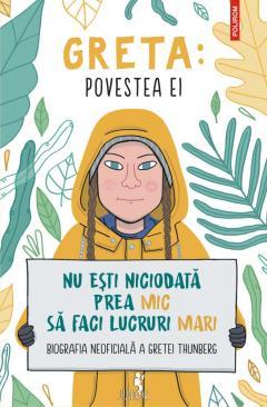 Greta Povestea ei [0]