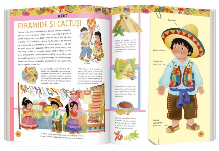 Prima mea carte despre copiii lumii 2