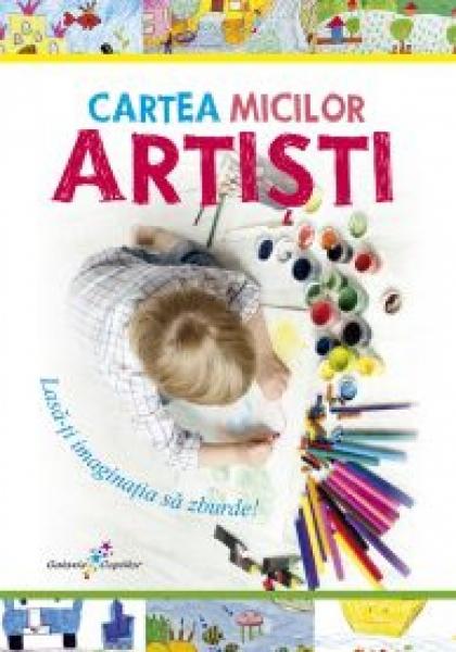 Cartea micilor artiști 0