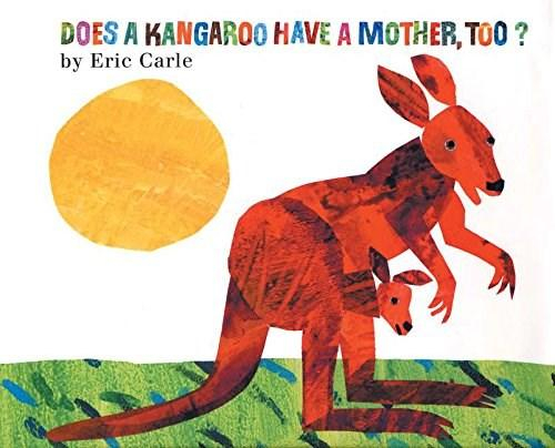 Does a Kangaroo Have a Mother, Too? [0]