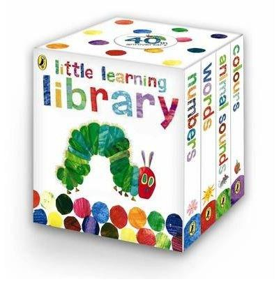 Little Learning Library [0]