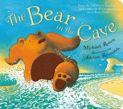 The Bear in the Cave 0