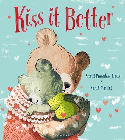 Kiss it Better 0