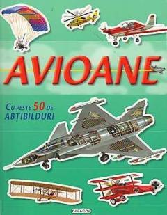 Avioane - Cauta si lipeste 0