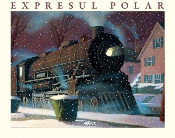 Expresul Polar 0