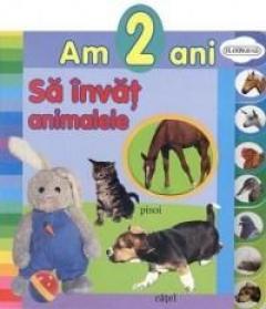 Am 2 ani. Sa invat animalele [0]