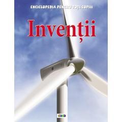 Inventii-Enciclopedia pentru toti copiii [0]
