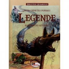 Legende si povestiri istorice [0]