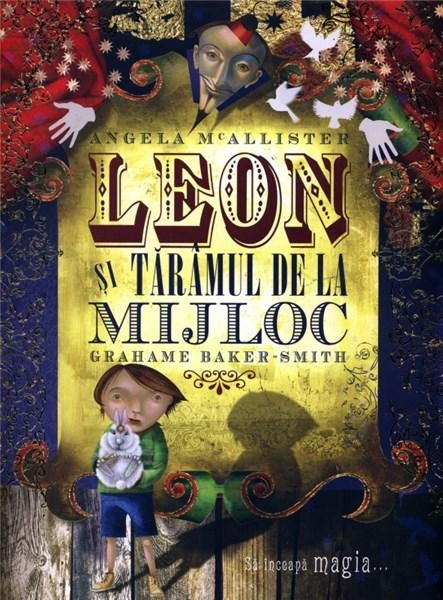 Leon si Taramul de la Mijloc 0