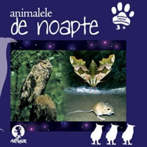 Animalele de noapte 0