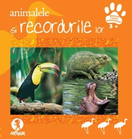 Animalele si recordurile lor [0]