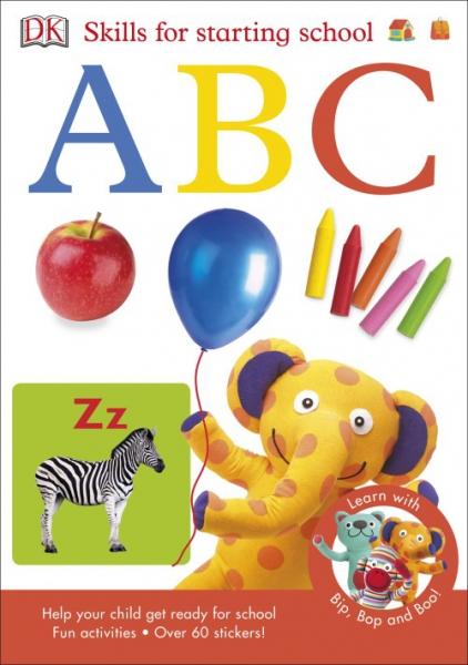 ABC Skills for starting school 0