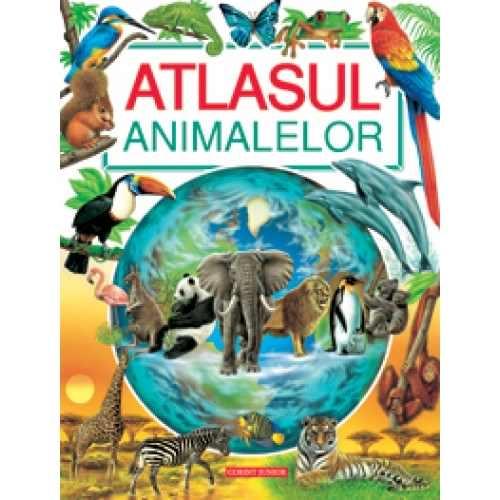 Atlasul Animalelor 0