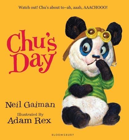 Chu's Day 0