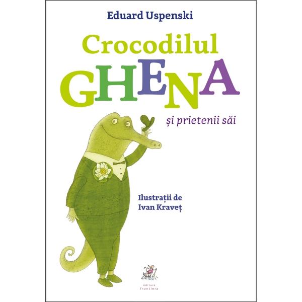 Crocodilul Ghena si prietenii sai [0]