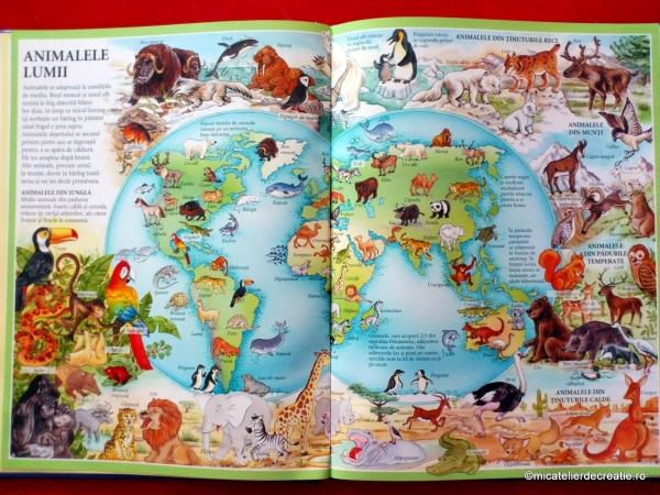 Atlasul copiilor 2