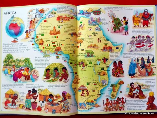 Atlasul copiilor 1