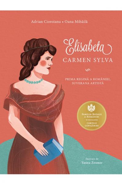 Elisabeta. Carmen Sylva 0