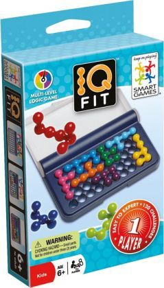 IQ FIT Smartgames 0