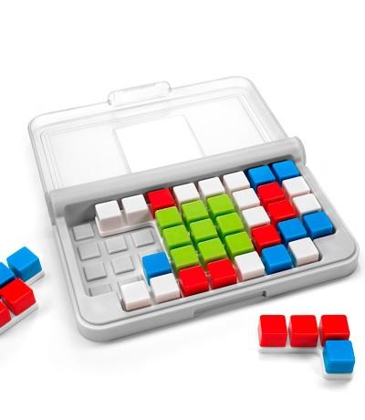 IQ FOCUS Smart Games 1