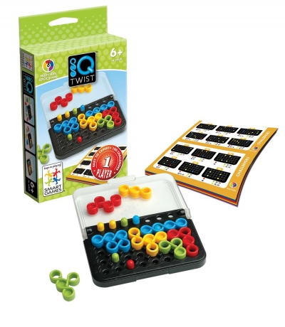 IQ TWIST Smartgame 2