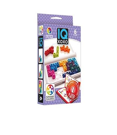 IQ XOXO Smartgames 0