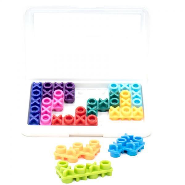 IQ XOXO Smartgames 1