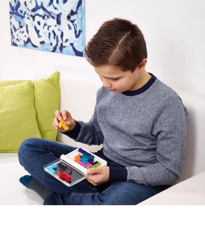 IQ XOXO Smartgames 2