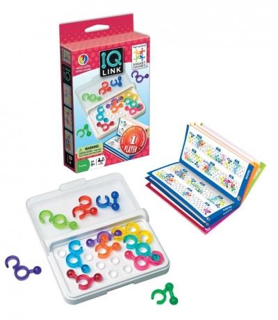 IQ LINK Smartgames 0
