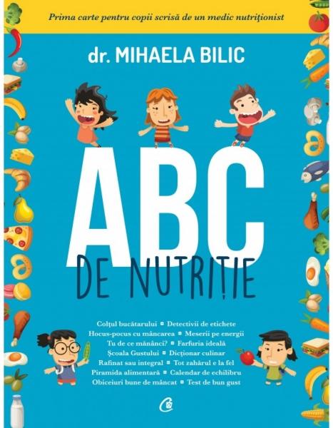 ABC de nutriție 0