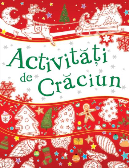 Activități de Crăciun 0