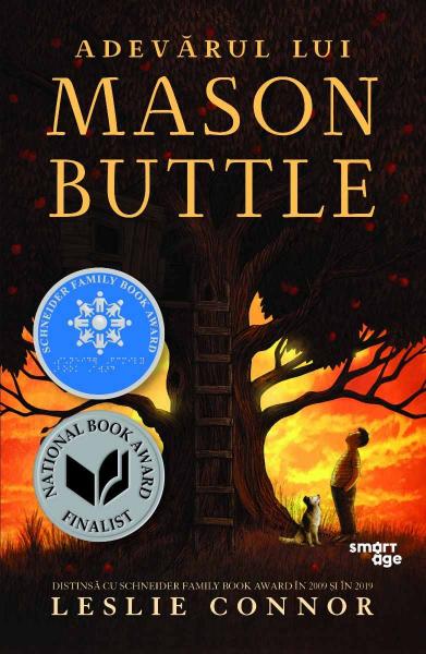 Adevărul lui Mason Buttle [0]