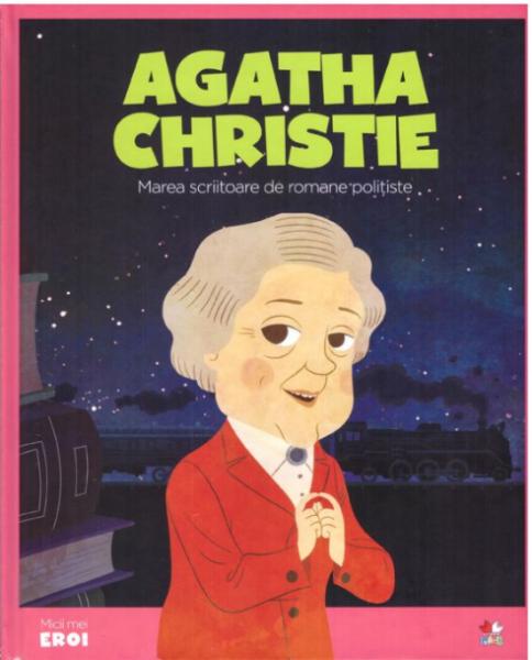 Agatha Christie 0