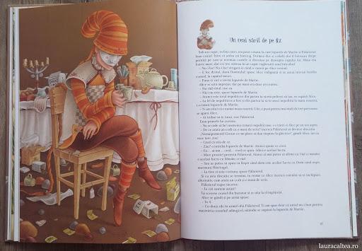 Alice în Țara Minunilor 1