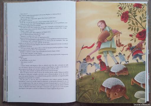 Alice în Țara Minunilor 3